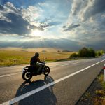 車ではいけないような場所へも。バイクを趣味にする楽しさ